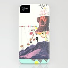In a Pretty Land---for RVLVR iPhone (4, 4s) Slim Case