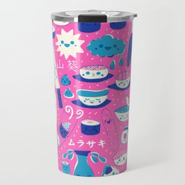Sushi fun park Travel Mug