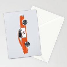 The Busted General Stationery Cards