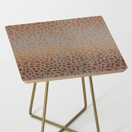 AFE Mosaic Tiles 4 Side Table