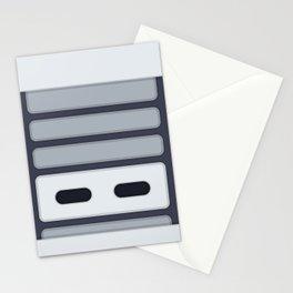 family game [US] Stationery Cards