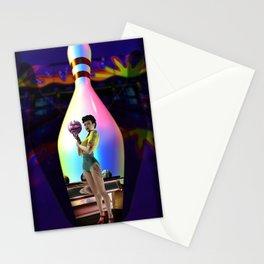HTS Stationery Cards