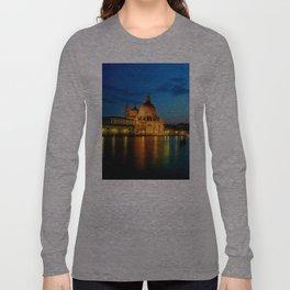 Italy. Venice celebration Long Sleeve T-shirt
