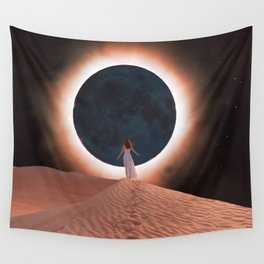 Reclaim your power Wall Tapestry