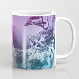 Silent Hill - Skull Coffee Mug