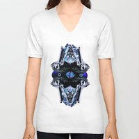 sublime V-neck T-shirts featuring So Sublime by BreGipson