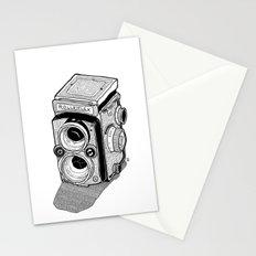 Rolleiflex Stationery Cards