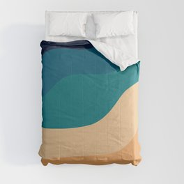 Vintage abstract backgrounds.  Comforters