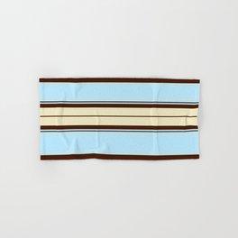 Retro #6 Hand & Bath Towel