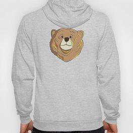 Happy Bear Hoody