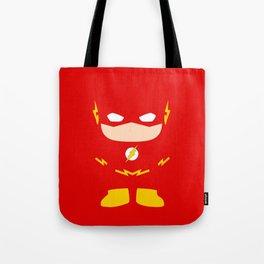Flash! Tote Bag
