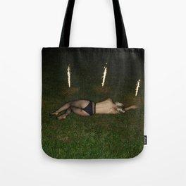The Secret Cabal Tote Bag