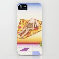 Pizza 69 Slim Case iPhone (5, 5s)