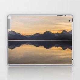 Lake McDonald (Glacier National Park) Laptop & iPad Skin