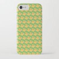 potato iPhone & iPod Cases featuring Potato madness by Natacha Oliveira