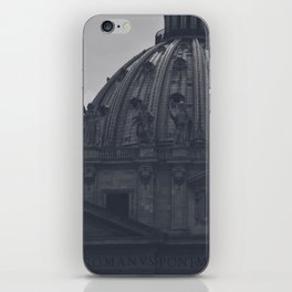 The Vatican iPhone Skin