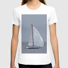 #20 Transat Québec Saint-Malo 2012  T-shirt
