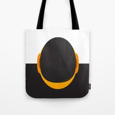Guy-Manuel de Homem-Christo | Daft Punk Tote Bag