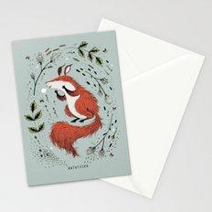 Ratatoskr Stationery Cards