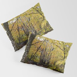 Woods 3 Pillow Sham