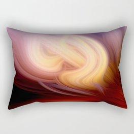 socium twirls Rectangular Pillow