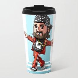 Impractical Joker Q Travel Mug