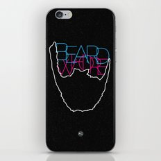 Beard Whore [ver.1] iPhone Skin