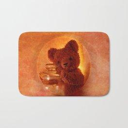 My Teddy Bear Toy Bath Mat