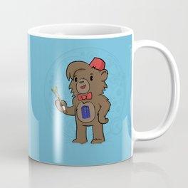 11th Doctor Coffee Mug