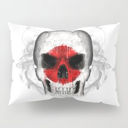 To The Core Collection: Japan Pillow Sham