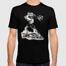The Designated Slugger  T-shirt
