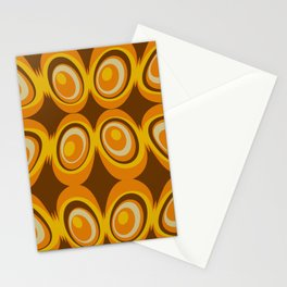 DISTORTION Stationery Cards