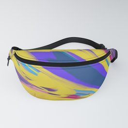 Star #5 Fanny Pack