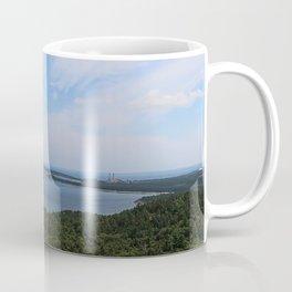 Sugarloaf Mountain 1 Coffee Mug