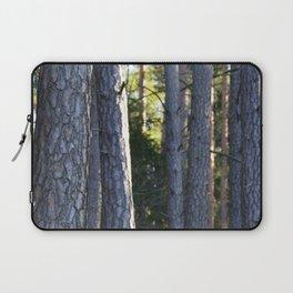 Pines Laptop Sleeve
