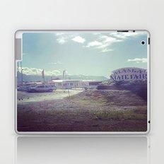 Welcome to the Alaska State Fair Laptop & iPad Skin
