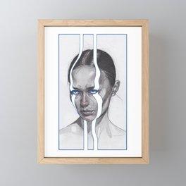 Perpetual Notion Framed Mini Art Print