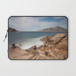 Sant Elm coast Laptop Sleeve