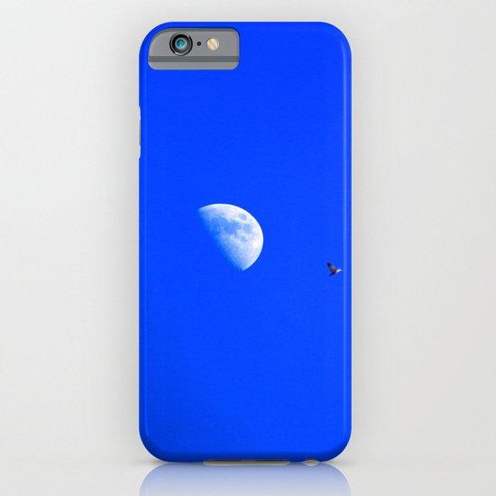 Flight of the Navigator iPhone & iPod Case