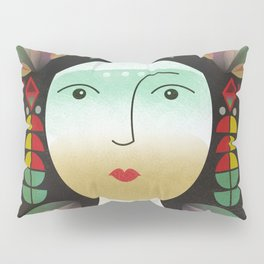 Hopi Pillow Sham