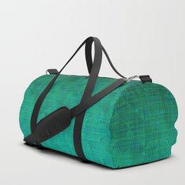 Distortion (Tropical) Duffle Bag