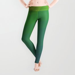 Shades of Deep Water Leggings