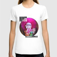 muppets T-shirts featuring Muppets special  by Sergiomonster