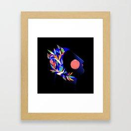 BENITA Framed Art Print