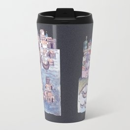 Imaginative journeying Travel Mug