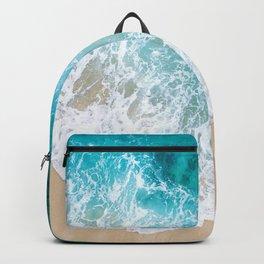 BEAUTIFUL WAVES# Backpack