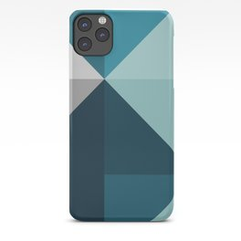 Geometric 1701 iPhone Case