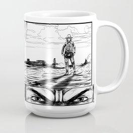 The Old West Battle II Mug