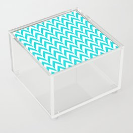 Herringbone 01 Acrylic Box
