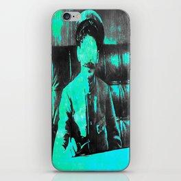 stalin iPhone Skin